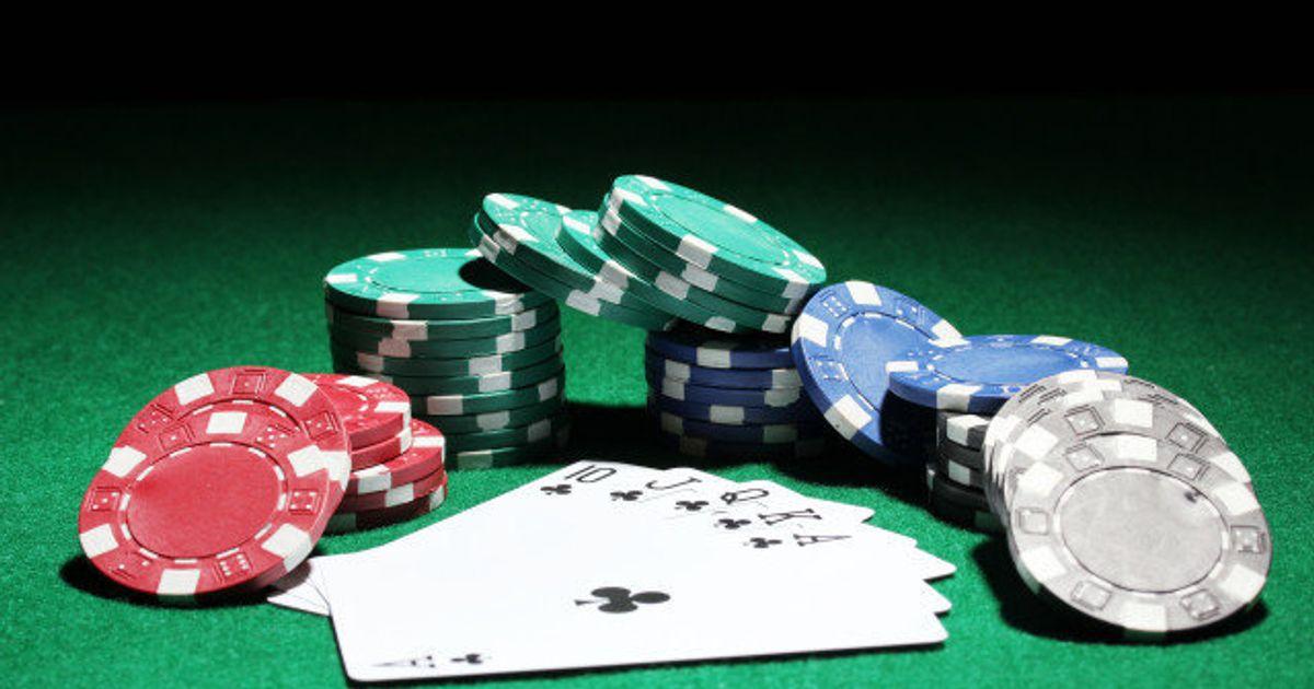 Double Deck Blackjack