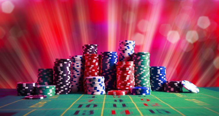 Agen Judi QQ Poker